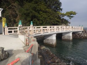 橋梁点検_海側